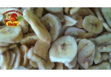Бананов Чипс Сушен - 500гр.